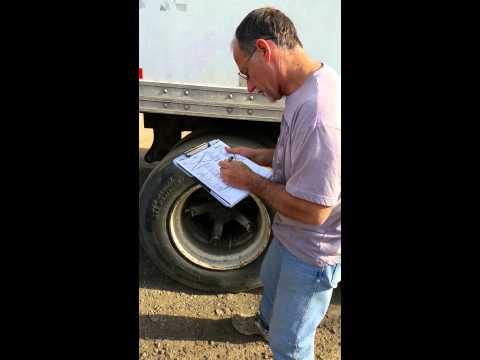 Pre Trip Inspection U.S. Truck driving school Sterling Heights , Michigan