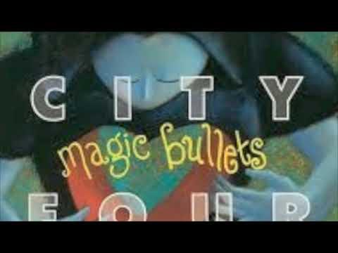 Mega City Four Magic Bullets
