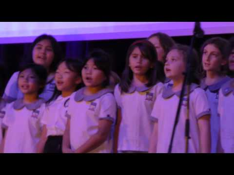 ISP KL - Primary Performing Arts Assembly (T1 2016)