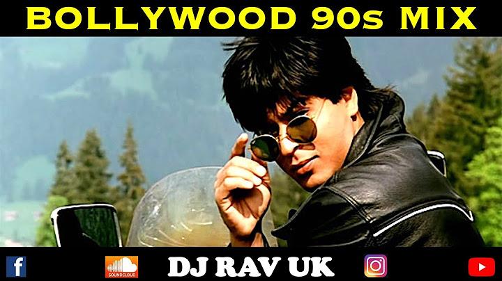 bollywood 90s mix  bollywood 90s songs  shah rukh khan 90s songs  bollywood retro songs