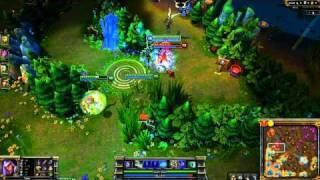 League of Legends 'Talon' Champion Spotlight