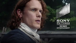 OUTLANDER Season Two: Now on Collector's Edition Blu-ray!
