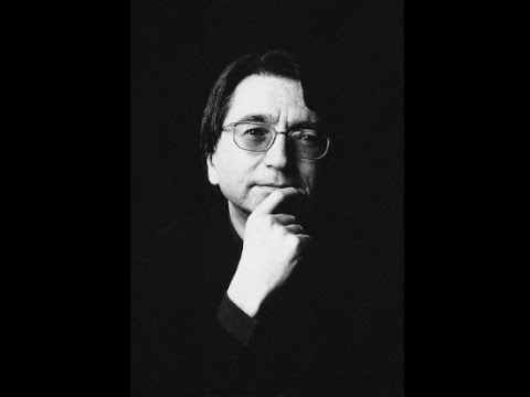 Evgeni Koroliov plays 4 Ligeti etudes - live 2016