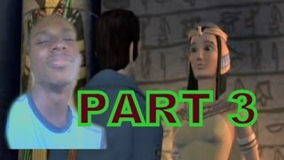 Night at the Museum: Battle of the Smithsonian (PC) Walkthrough Part 3 With Commentary