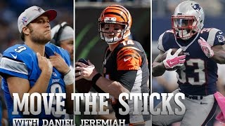 Are Bengals NFL