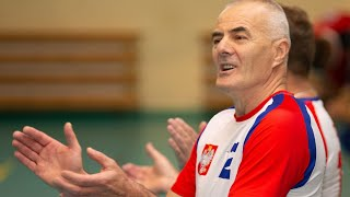 I Kurpiowski Międzynarodowy Turniej Piłki Siatkowej Masters