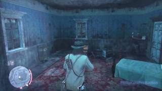 RDR  Haunted Tumbleweed  Mansion Myth Solved?