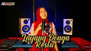 LDR (layang dongo restu) loro ati official //cover diana ragazta