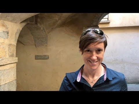 Lyon's Secret Passageways: Nothing but 'Traboule' with Virginie Moré