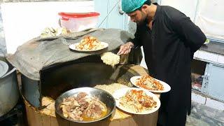Kabuli Pulao Shinwari and Bannu Restaurant - Phase 6 Food Street, Hayatabad Peshawar | Afghani Pulao.mp3