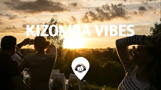 Kizomba MIX 2015 #1 - Feel the Vibes of Kizomba