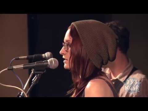 Ingrid Michaelson - Live Radio Broadcast