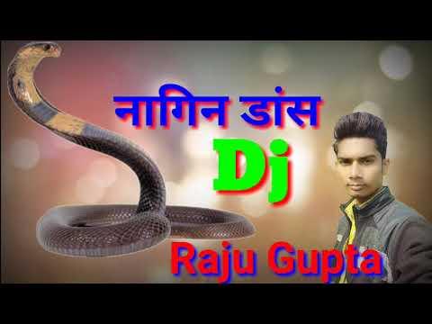 नागिन डांस Dj Raju Gupta 2019