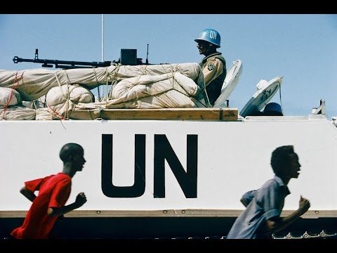 Whistleblower Exposes UN Culture Of Corruption +