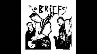 The Briefs - Killed by ants