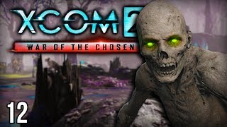 XCOM 2 War of the Chosen | Blacksite Continued (Lets Play XCOM 2 / Gameplay Part 12)