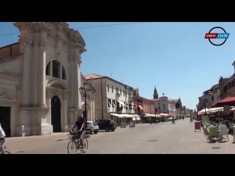 Chioggia to Venice
