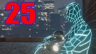 Spider-Man On Them HARDCORE Drugs! - Black Guy Plays: Marvel's Spider-Man Ep.25
