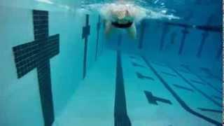 видео Основы техники плавания брассом