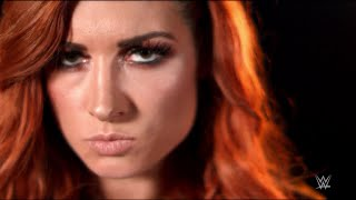 Becky Lynch is destined to be The Man at WrestleMania