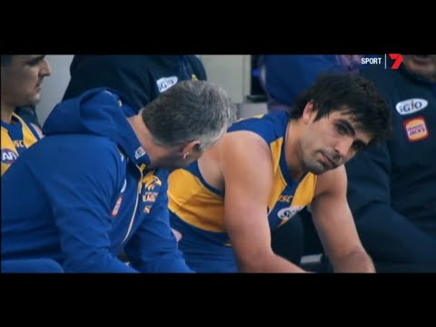 Talking Footy | What now for Andrew Gaff?