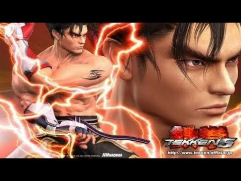 How To Tekken 5 Game Download For Android And Iso Hindi
