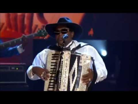 Nathan Williams & The Zydeco Cha Chas