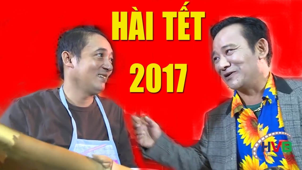 Đại Gia | Phim Hài Tết 2017