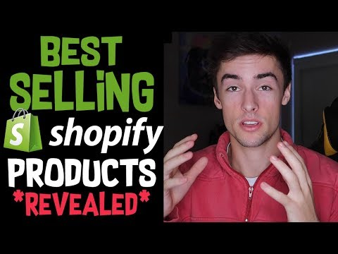 (REVEALED) Some of My Best Selling Products of 2019 | Shopify Dropshipping thumbnail