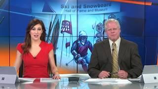 U.S. Ski and Snowboard Hall of Fame