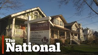 Are foreign buyers driving up housing prices?