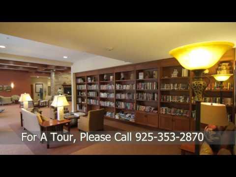 Atria Walnut Creek Assisted Living | Walnut Creek CA | Walnut Creek | Memory Care