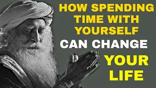 A mind blowing tąlk by Sadhguru - How to change the course of our life ?