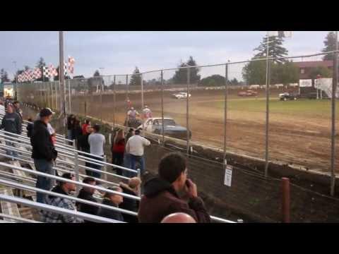 Ocean Speedway Watsonville American Stocks 1 of 2