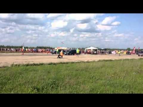 Toyota Cresta (Рязань) vs Jaguar XJ (Нижний Новгород)