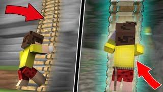 SÜPER HIZLI ROKET GİBİ MERDİVENLER! - En Hızlı Merdivenler Modu - Minecraft mod Tanıtımı TÜRKÇE
