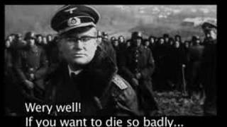 Nazis&Blondes ENG Teaser Aav