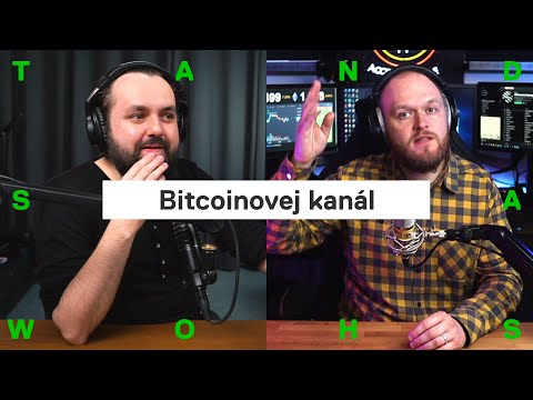 KICOM: Bitcoin může stát 100 000 $ do konce roku, je to jeden z největších vynálezů 21. století