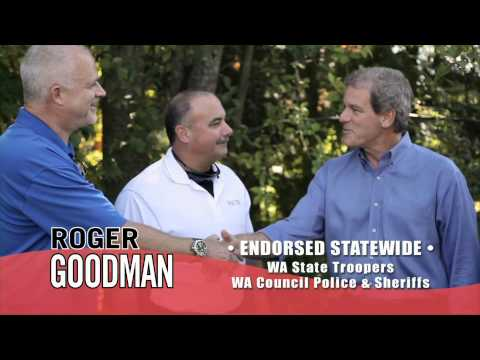 Roger Goodman: For me it's personal