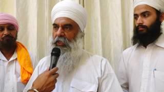 Baba Jaswinder Singh Ji Jandsahib Murder o Bhupinder Singh Dhadrianwale Assassination Attempt