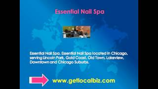 Essential Nail Spa - Get Local Biz Thumbnail