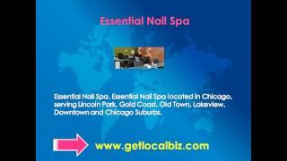 Essential Nail Spa - Get Local Biz Thumbnail