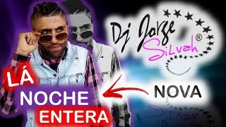 Video Dj Jorge LÁ NOCHE ENTERA NOVA MUSICA CIGANA 2018 RUMBA GITANA download MP3, 3GP, MP4, WEBM, AVI, FLV Juli 2018