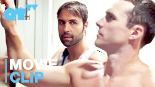 I Got Seduced In The Gym By The Hottest Guy I've Ever Met | Gay Drama | 'Brotherly Love'