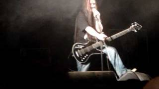 Carcass -  Keep On Rotting In The Free World (end) & Genital Grinder @ Vagos Open Air 2010