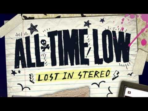 Lost in Stero - All Time Low - Ringtone Download