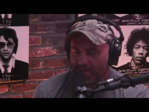 Joe Rogan On Nick And Nate Diaz And The UFC
