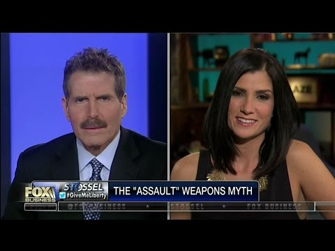 Gun Control Myths Exposed - Dana Loesch