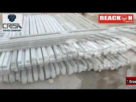 Reackon Concretes Pvt Ltd Door Frame Pvc Rubber Mould