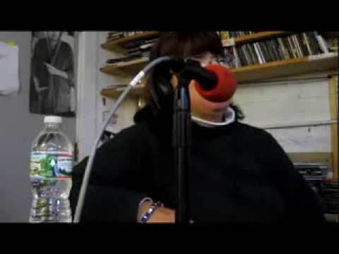 Cynthia Frado on Valley Free Radio About Hypnotherapy